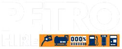 PETRO Hire Logo